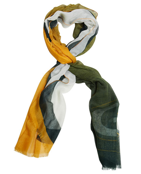green bay packers scarf from seal