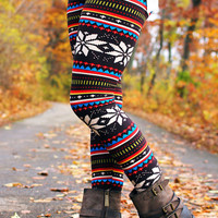 Nordic and Native Leggings