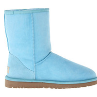 UGG Classic Short Lagoon - Zappos.com Free Shipping BOTH Ways