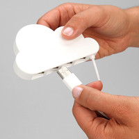Cloud USB Hub - Urban Outfitters