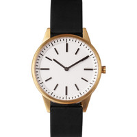 Uniform Wares 250 Series Steel Wristwatch | MR PORTER