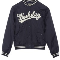 Team Weekday Jacket | Jackets | Weekday.com