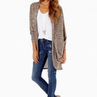 Wrap Star Cardigan $29