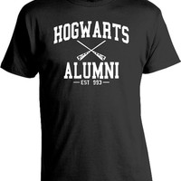 Hogwarts Alumni Harry Potter Classmates Design Coffee n' T - Shirt