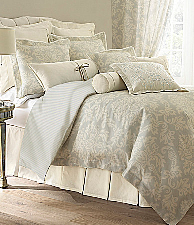 Southern Living St. Charles Bedding from Dillard's  beds and