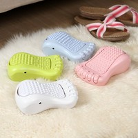 Cute Portable Foot Massager From Pomelo