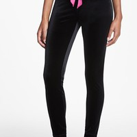 Juicy Couture Stretch Velvet Leggings | Nordstrom