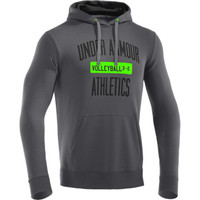 Casual Wear | Under Armour Men's Volleyball Battle Hoodie