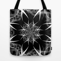 AGHAMASH III Tote Bag by Chrisb Marquez