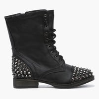 Harley Spike Boot