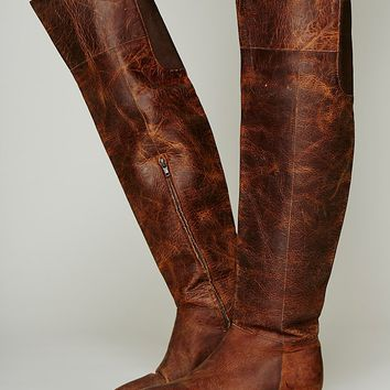 farylrobin + Free People Womens Day To Night Tall Boot
