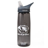 Mizzou Black and White Camelbak