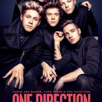 One Direction - Up Close & Personal