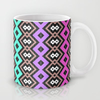 Mix #59 Mug by Ornaart