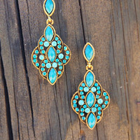 Jasmine's Jewels Earrings
