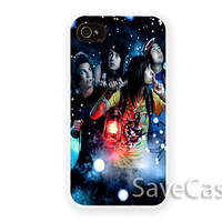 Pierce the Veil Band - iPhone Case - iPhone 4 iPhone 4s - iphone 5 - Samsung S3 - Samsung S4