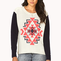 Desert Darling Sweater