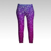 New Galaxy by Lisa Argyropoulos (Leggings)