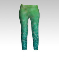 Sea Breeze by Lisa Argyropoulos (Leggings)