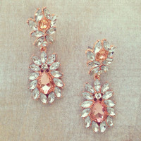 Pree Brulee - Alhambra Evenings Earrings