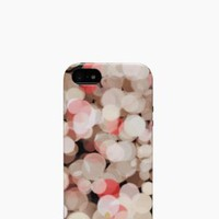 festive bubbles resin iphone 5 case - kate spade new york