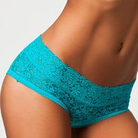 Love All Lace Hotpant