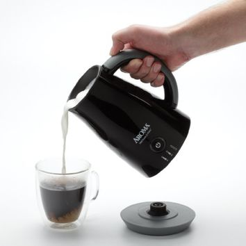 AROMA AFR 120B Hot X Press Milk Frother