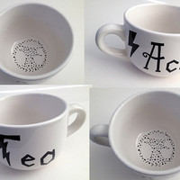 Harry Potter Accio Tea Mug