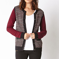 Folk Legend Cardigan