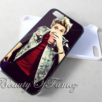 One Direction Niall Horan Design for iPhone 4, iPhone 4s, iPhone 5, iPhone 5s, iPhone 5c Samsung Galaxy S3, Samsung Galaxy S4 Case