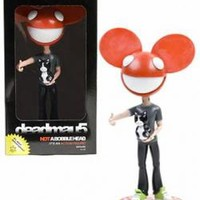 Deadmau5 Bobblehead - Action Figure
