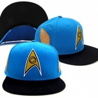 Star Trek Baseball Hat - Spock