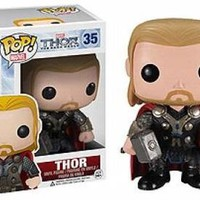 Thor Vinyl Figure - Thor Movie