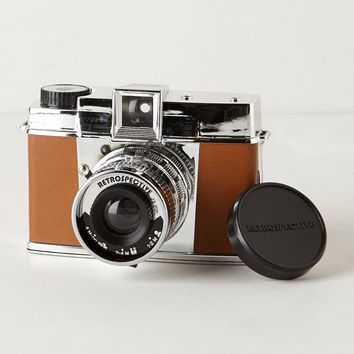 Lomography Diana F+ Retrospective Camera