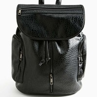 Nasty Gal Under Siege Backpack