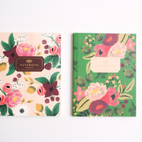 Stationery - Vintage Notebook by Rifle Paper Co.