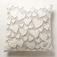 Heart Collector Pillow