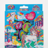 Lisa Frank Eraser - Set Of 12 - Urban Outfitters