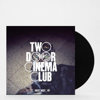 Two Door Cinema Club - Tourist History LP - Urban Outfitters