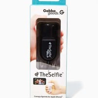 The Selfie Camera Remote