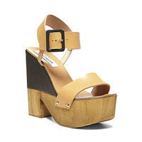 Steve Madden - WATERMIL NATURAL LEATHER