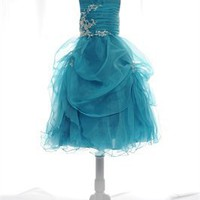 wholesale cheap Flower Girl 2012 Dresses FGD180 -Shop offer 2012 wedding dresses,prom dresses,party dresses for girls on sale - Millybride.co.uk