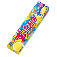 Buy Japanese Hi-Chew - Suppai-Chew Sour Lemon (Limited Release) - Oyatsu Cafe