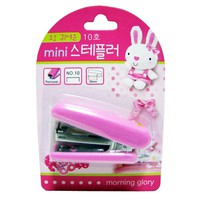 Cute Mini Stapler #10 - Miss Rabbit