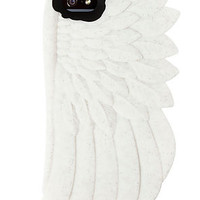 The Wing Iphone 5 Case in White