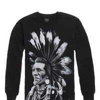 Rook Chief Eagle Crew Fleece at PacSun.com