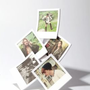 Snap Desk Multi-Photo Frame