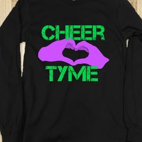 CHEER TYME ALLSTARS