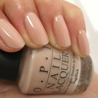 OPI SOFT SHADES Samoan Sand NLP61