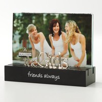 "Malden The Girls 4"" x 6"" Frame"